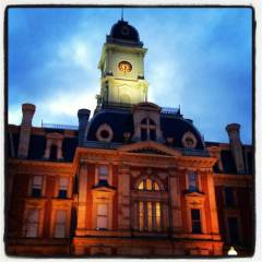 court house noblesville
