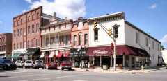 Noblesville Quaint Shops