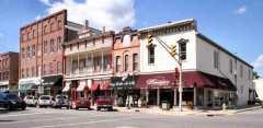 Noblesville Quaint Shops