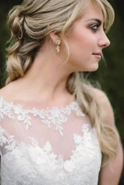 bride profile rl wilson house