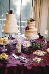 dessert buffet heavenlt sweets portrait