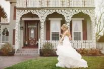 magical rl wilson bride front exterior