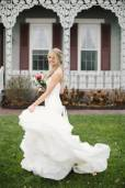 rl wilson house bride