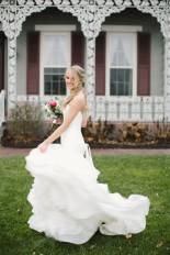 rl wilson house bride