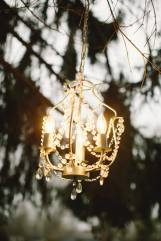 rl wilson tree and chandlier magical
