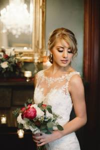 rlwilson bridal portrait